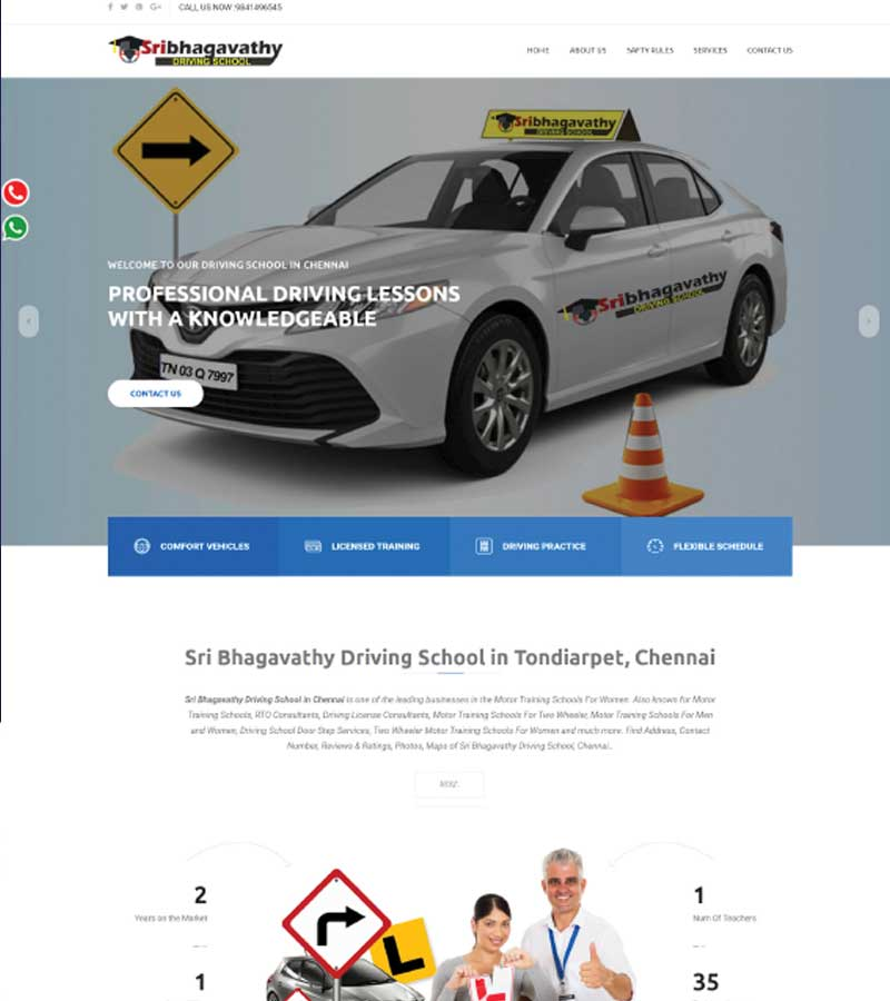 Website Design And Development Company In Chennai India Website Designers In Chennai Webeel